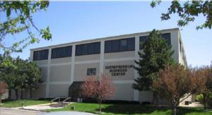 Indianapolis Enterprise Center
