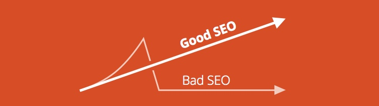 fast seo results for real estate investors may ruin your rankings