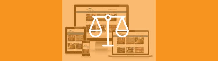 Carrot real estate investor website builder
