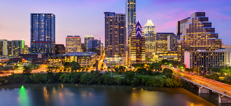 Most Profitable Real Estate Markets in the Nation: Austin