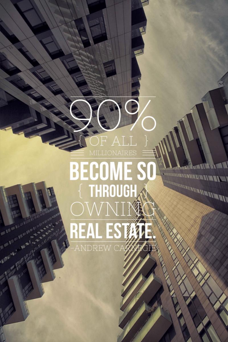 90-percent-real-estate