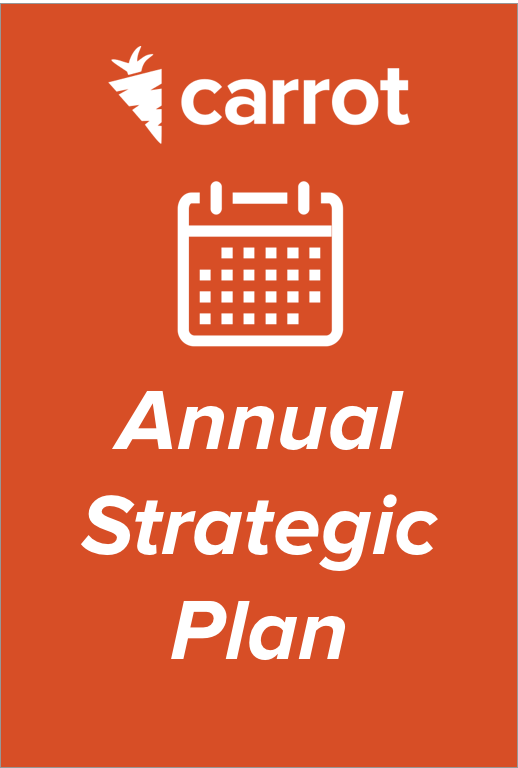Annual Strategic Plan