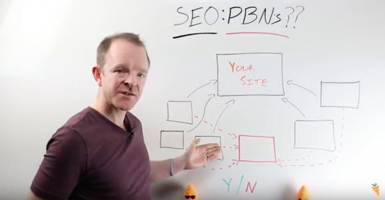 SEO Private Blog Networks - expiring domains