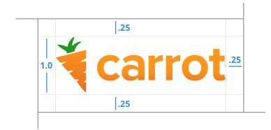 carrot-logo-spacing