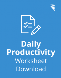 Daily-Productivity