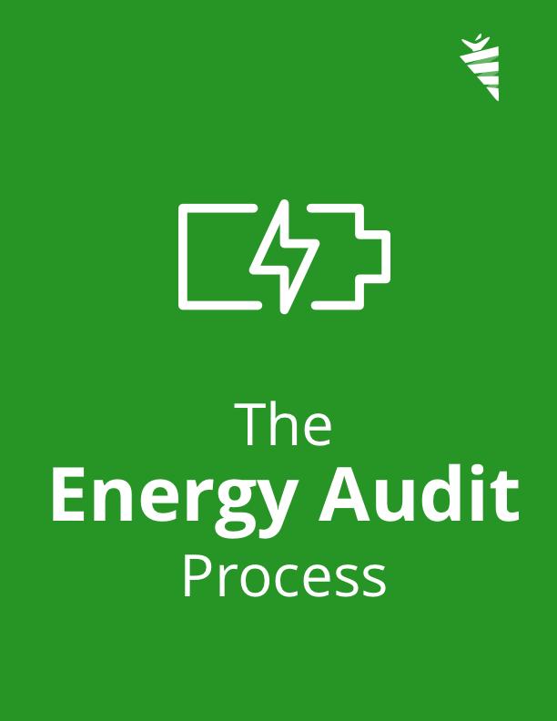 Energy Audit Worksheet