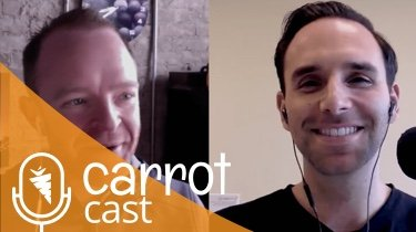CarrotCast - Geoff Woods