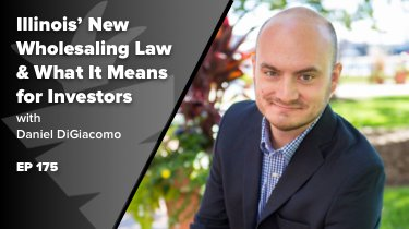 Illinois new wholesaling law and what it means for investors