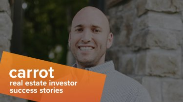 Featured Carrot Success Story Ben Lovro