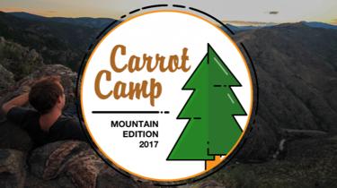 CarrotCamp Mountain Edition