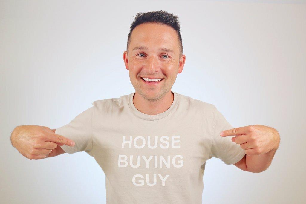 real estate lead generation ideas - wear branded clothing