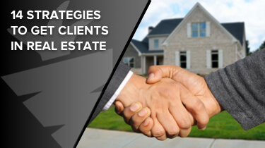 How To Get Real Estate Clients 14 Strategies Featured