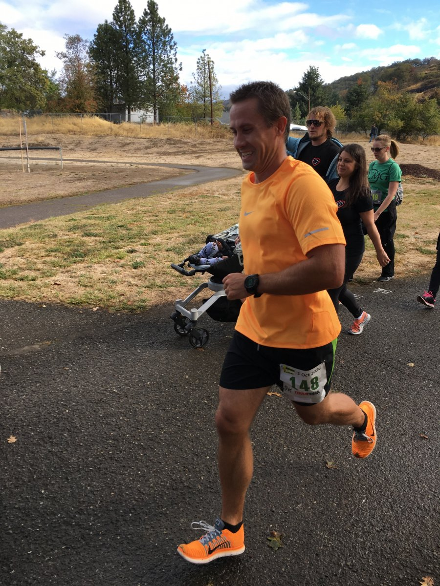 umpqua strong race brendan