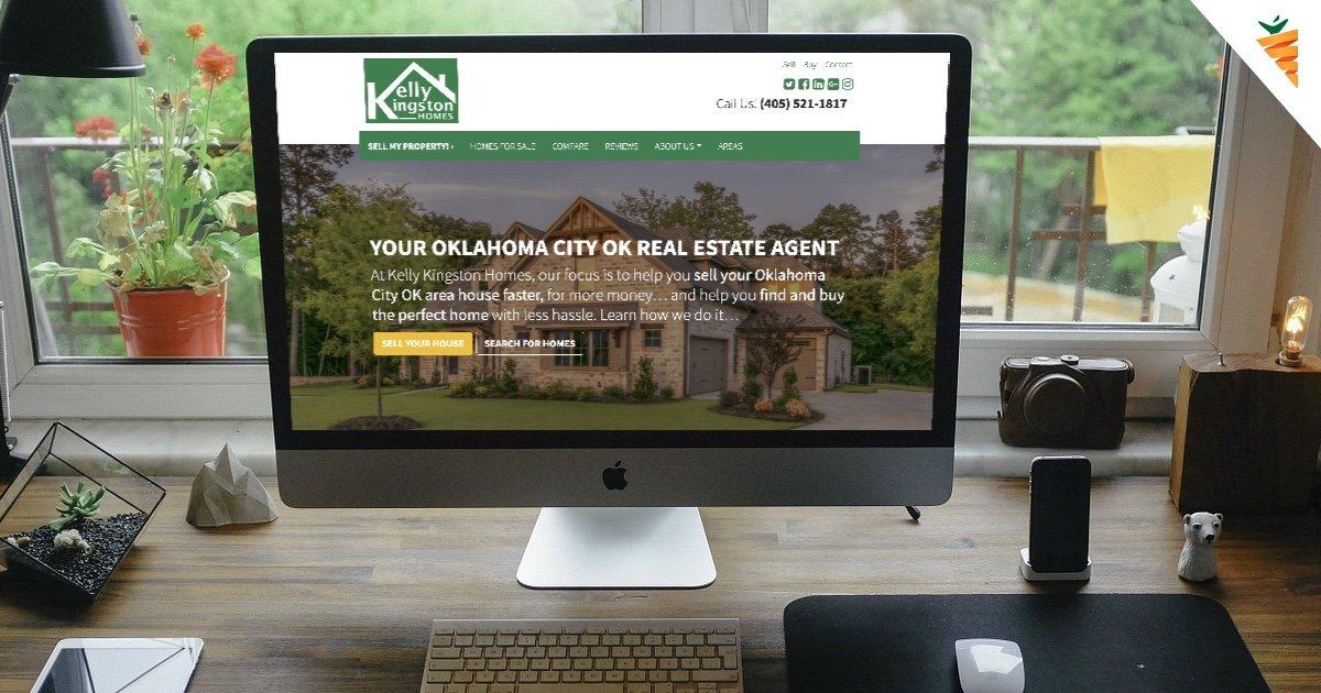 Kelly-Kingston-Homes-Agent-Carrot-Website