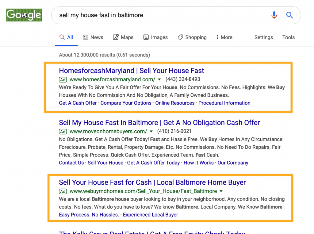 Ad Copy For Real Estate PPC Campaigns | 8 Tips to Get You More Clicks!
