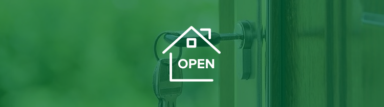 10 Open House Ideas For Getting  More Attendees And Leads
