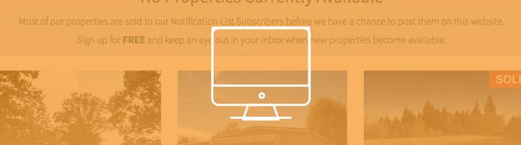 real estate agent websites Post Header