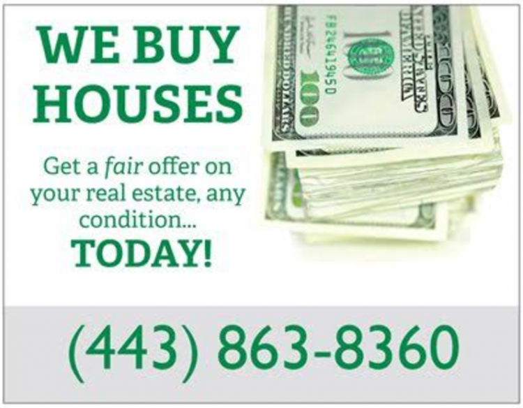 real estate direct mail money example