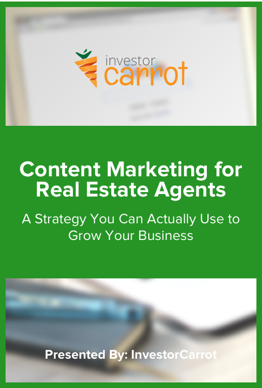 Content Marketing For Real Estate Agents Download