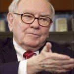 Warren Buffet investing in real estate