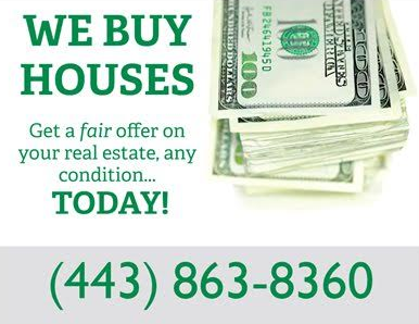 real estate direct mail strategy example