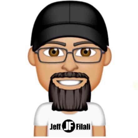Jeff Filali
