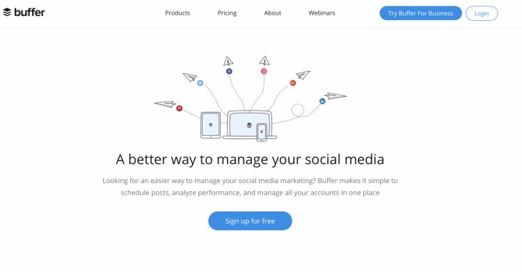Real Estate Marketing Tool Social Media
