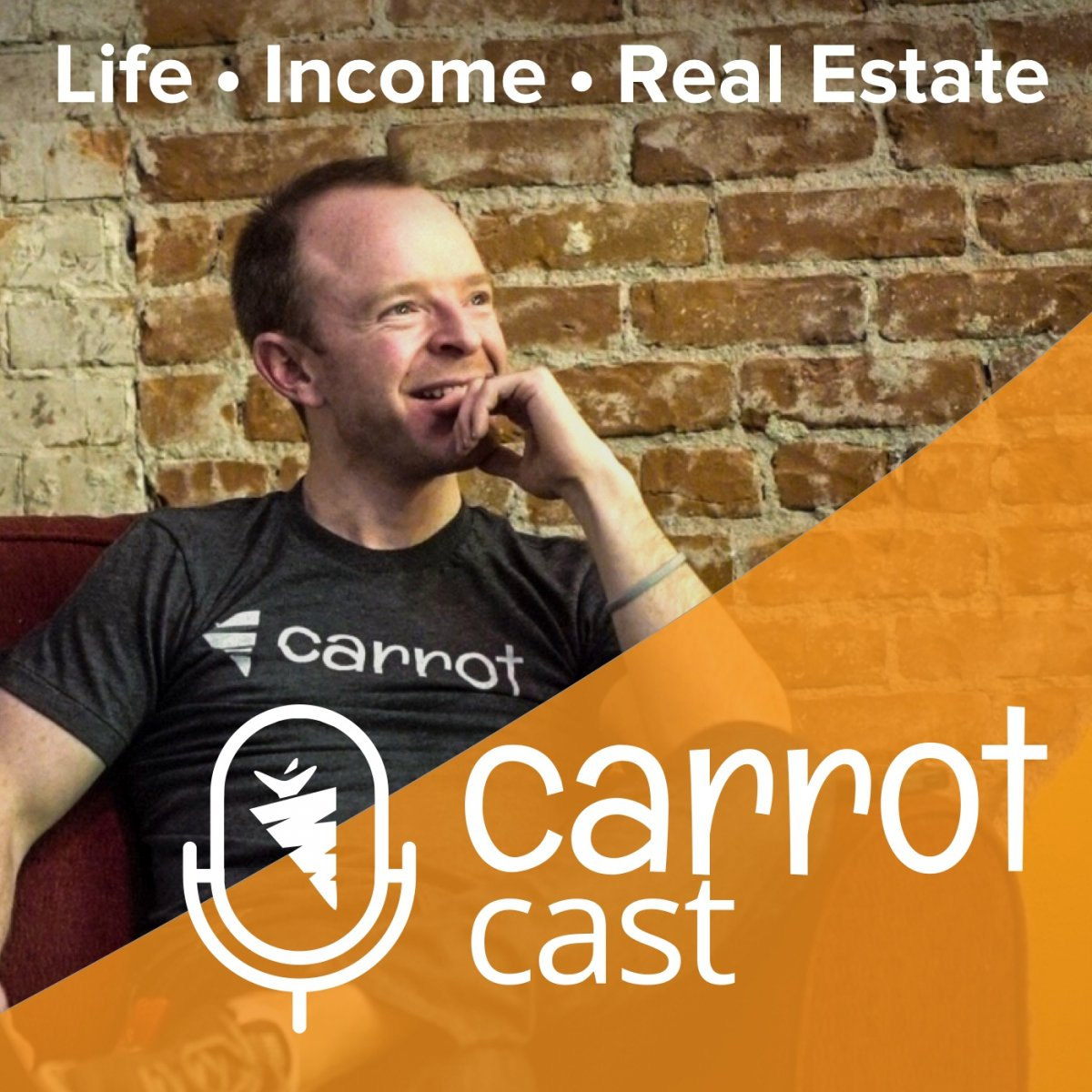 long term real estate investing plan w/ Carlos Vaz