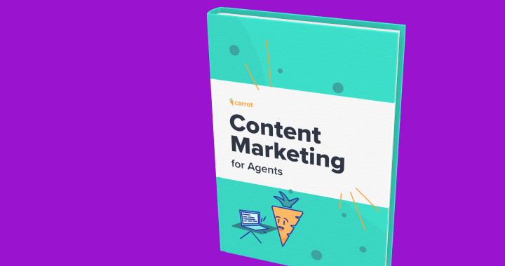 Content Marketing for Agents featured image