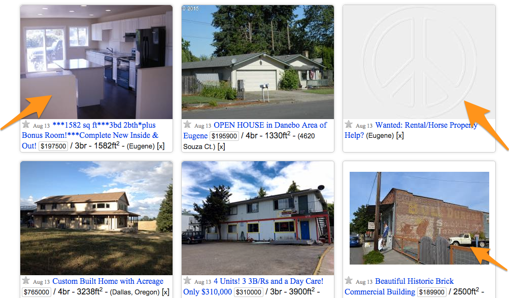 Craigslist Real Estate Marketing Strategies
