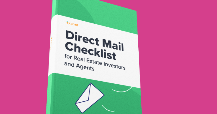 Direct Mail Checklist featured image