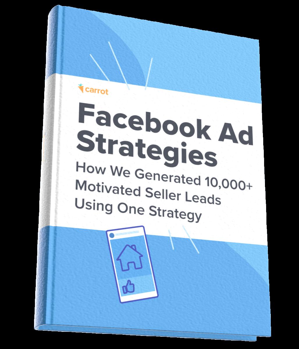 facebook ad strategies cover