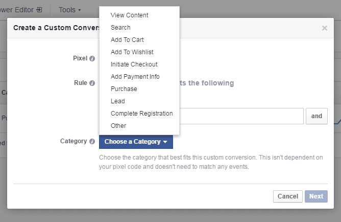 facebook-retargeting-custom-conversion