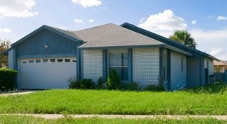 Orlando Florida fixer upper houses
