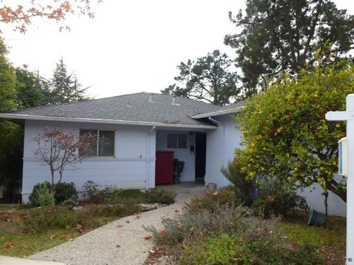 investment properties in Monte Sereno CA