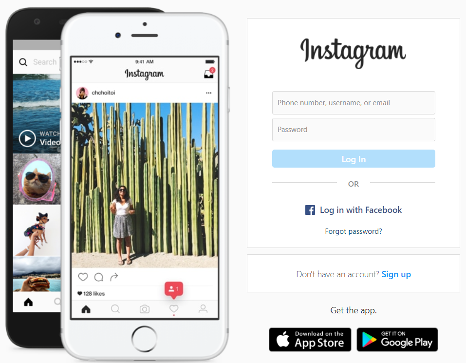 How to Create Your Real Estate Focussed Instagram Account