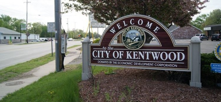 Most Profitable Real Estate Markets in the Nation: Kentwood Michigan