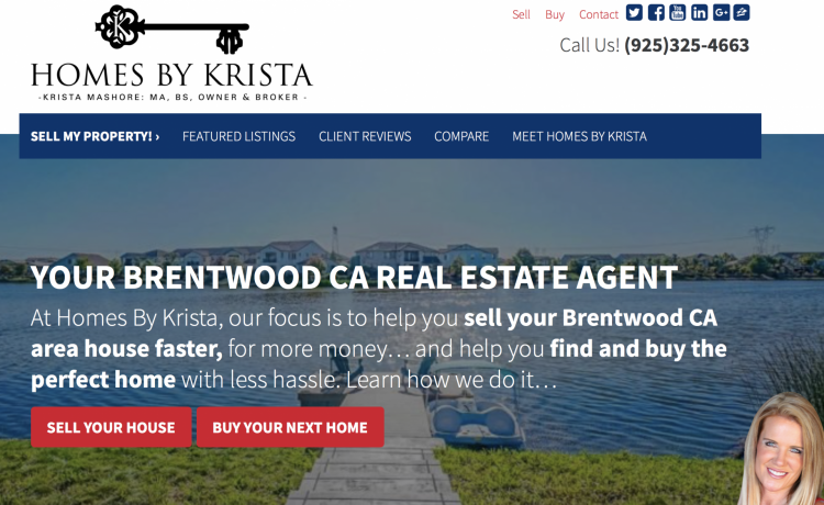 Real Estate Marketing Tool Carrot Websites