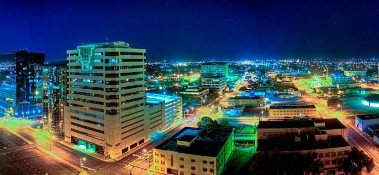 Most Profitable Real Estate Markets in the Nation: Midland Texas