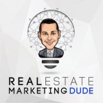 "Video marketing w/ Mike ""Real Estate Marketing Dude"" Cuevas"