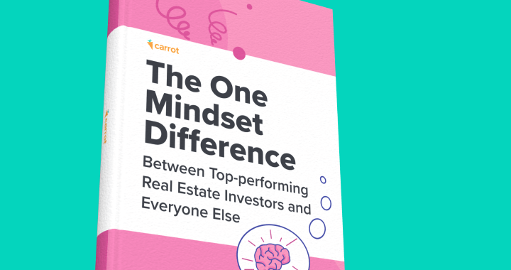 The One Mindset Difference featured image