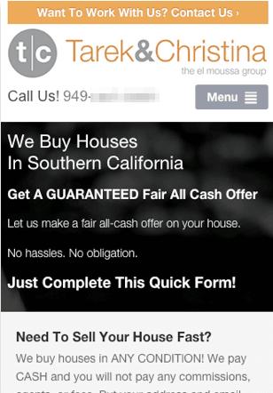 mobile-website-real-estate-optimized