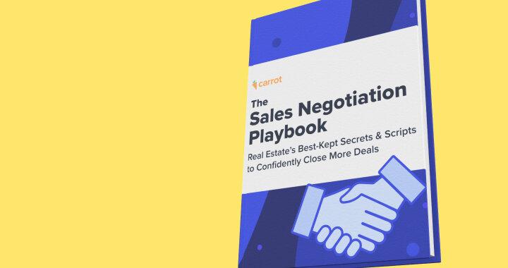 negotiation playbook real estate