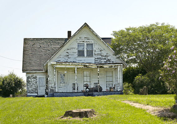 old-farm-house