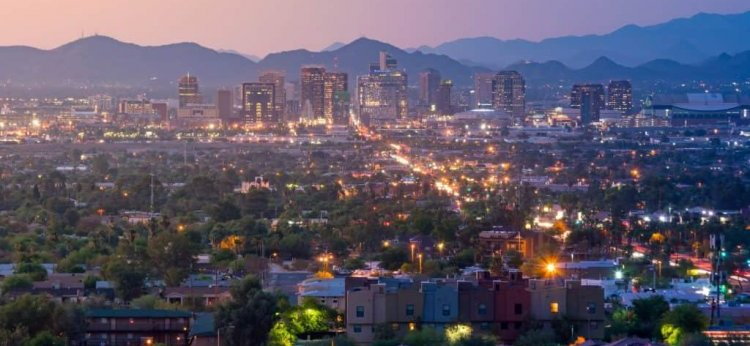Most Profitable Real Estate Markets in the Nation: Phoenix