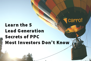 ppc real estate marketing