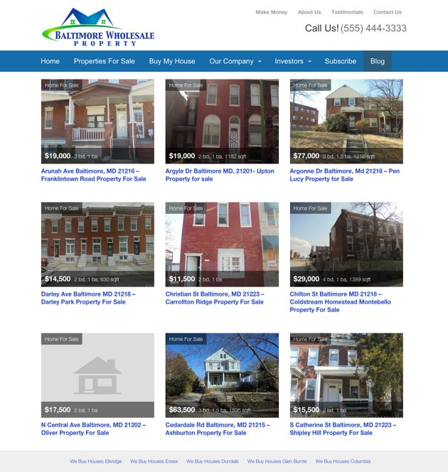 property-listings