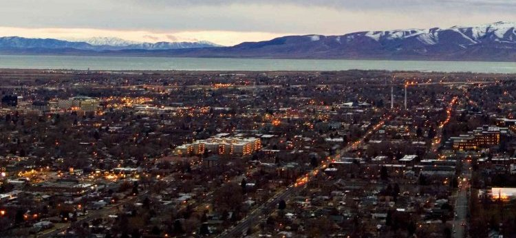 Most Profitable Real Estate Markets in the Nation: Provo