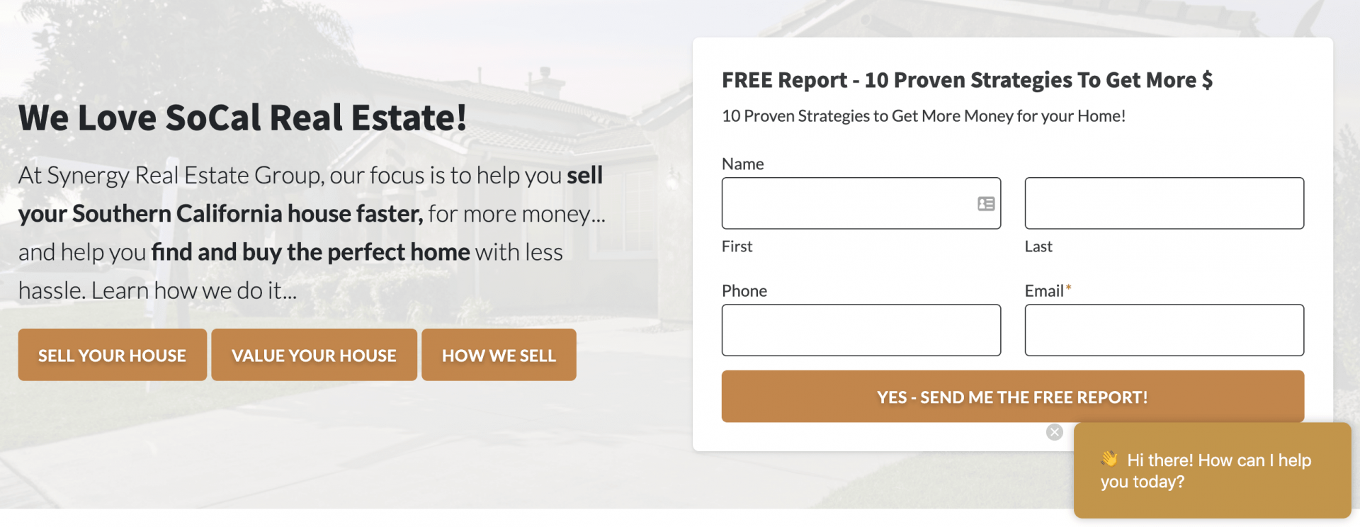 real-estate-agent-website-marketing-website-form