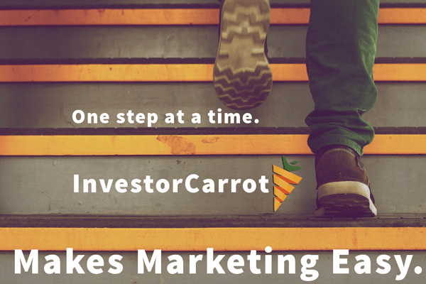Don't make marketing tough on yourself! Just take it one step at a time. :) Today's post will show you expected and unexpected strategies for lead generation.
